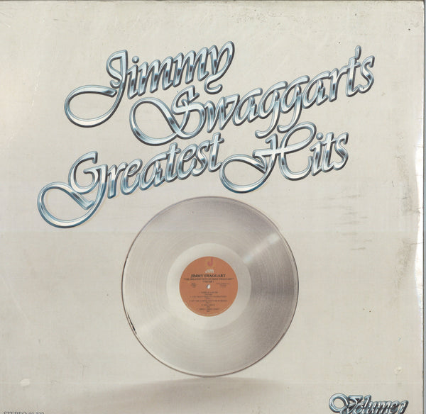 Jimmy Swaggart Greatest Hits Volume 1