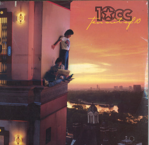 10cc Ten Out of 10