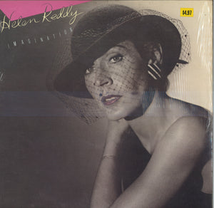 Helen Reddy Imagination