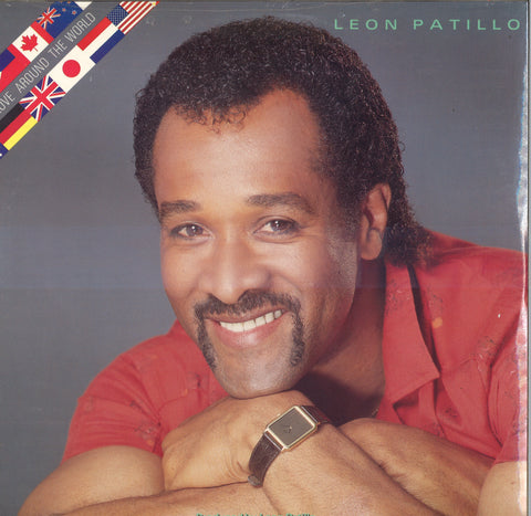 Leon Patillo Love Around The World