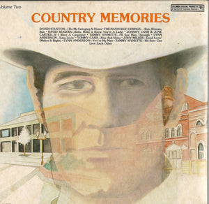 Various Artists Country Memories Volume Two