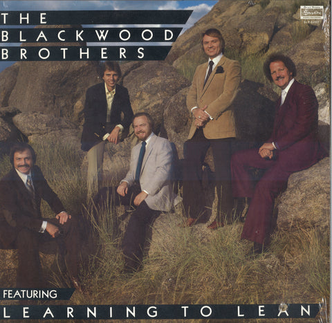 The Blackwood Brothers Featuring Learning To Lean
