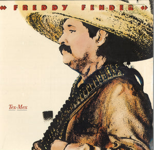 Freddy Fender Tex-Mex