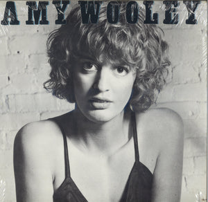 Amy Wooley