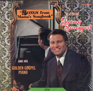 Jimmy Swaggart Songs From Mama's Songbook