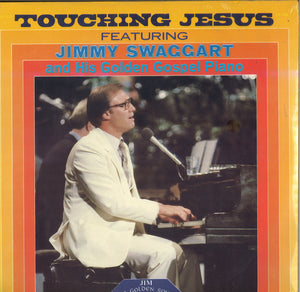 Jimmy Swaggart Touching Jesus