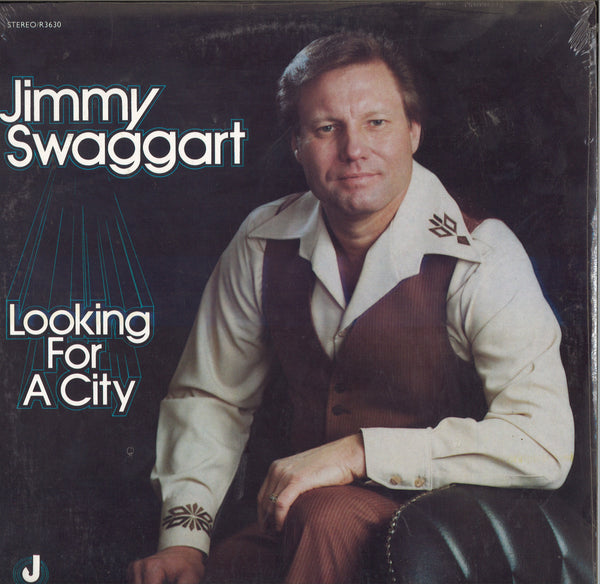 Jimmy Swaggart Looking For A City