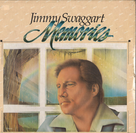 Jimmy Swaggart Memories