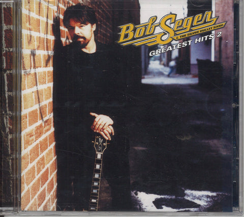 Bob Seger Greatest Hits 2