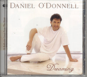 Daniel O'donnell Dreaming