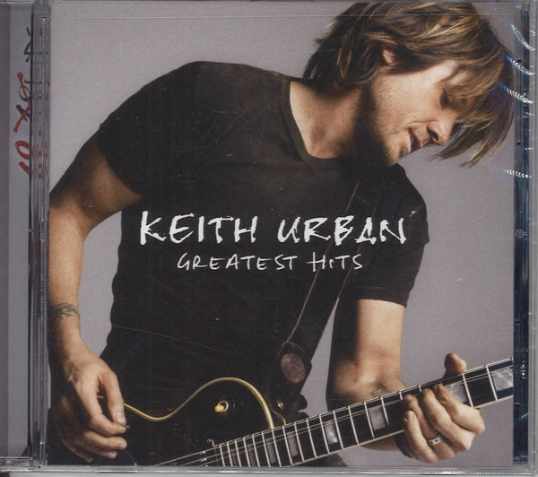 Keith Urban Greatest Hits