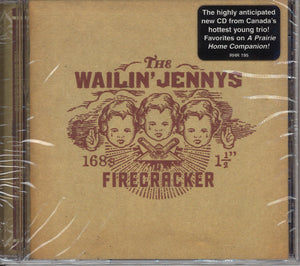 The Wailin' Jennys Firecracker