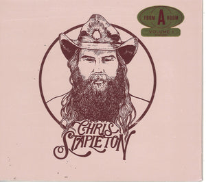 Chris Stapleton From A Room: Volume 1