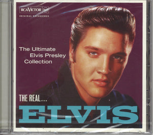 The Real Elvis Presley