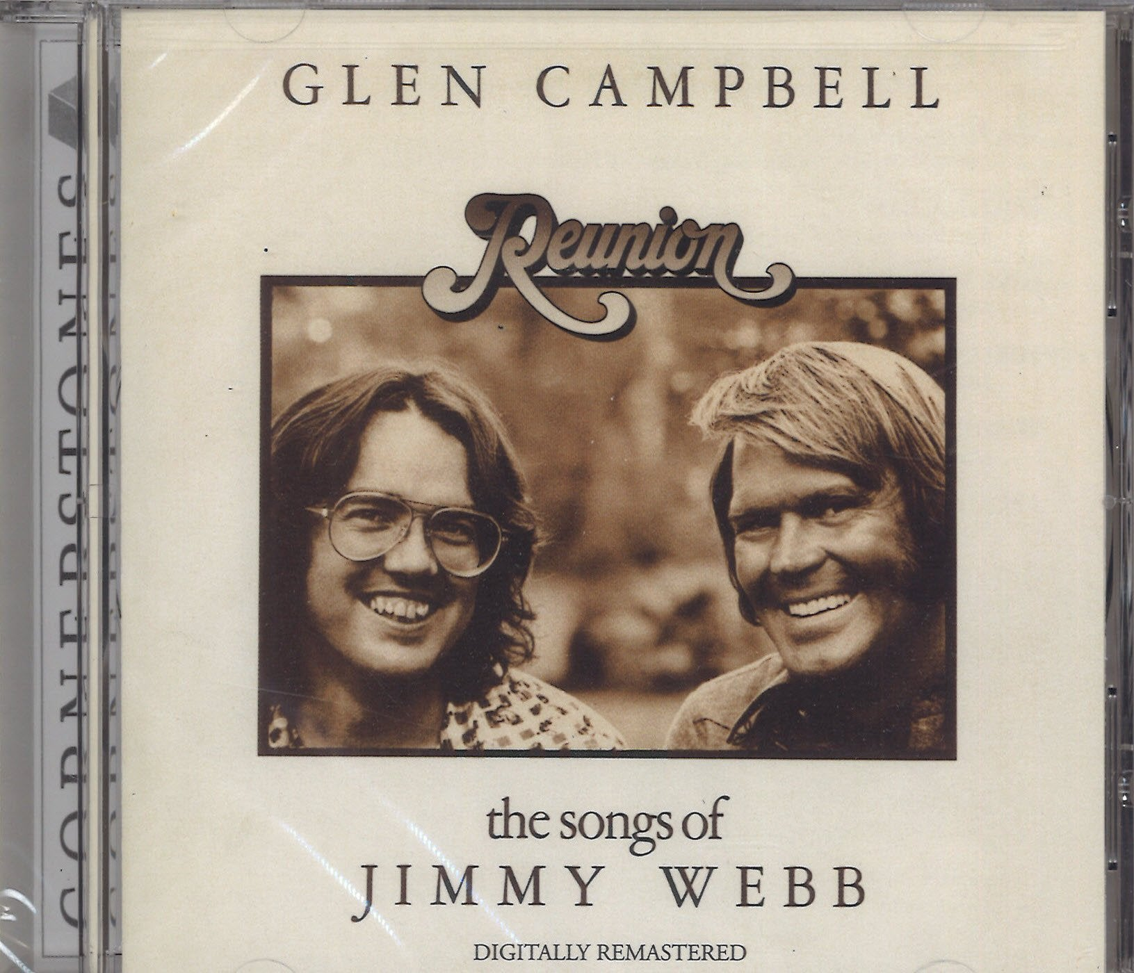 Glen Campbell Reunion - The Songs Of Jimmy Webb