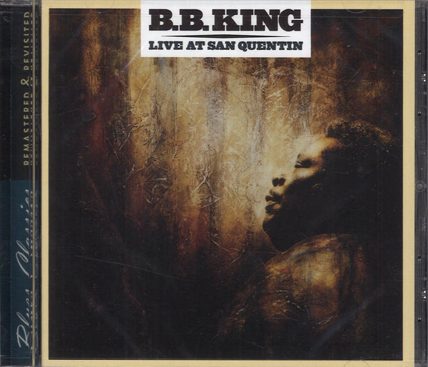 B.B. King Live At San Quentin