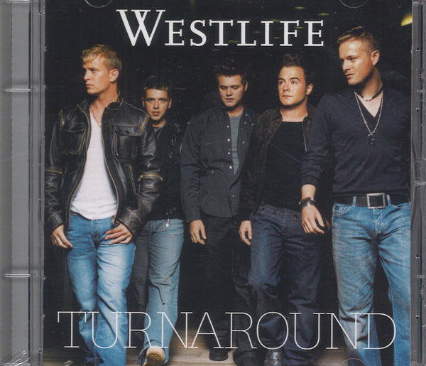 Westlife Turnaround