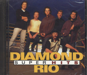 Diamond Rio Super Hits