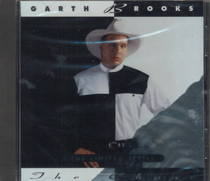 Garth Brooks The Chase