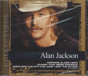 Alan Jackson Collections