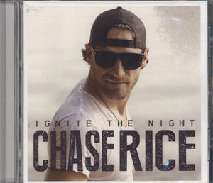 Chase Rice Ignite The Night
