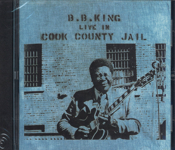 B.B. King Live In Cook County Jail