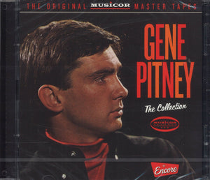 Gene Pitney The Collection: 2 CD Set
