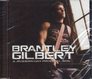 Brantley Gilbert A Modern Day Prodigal Son