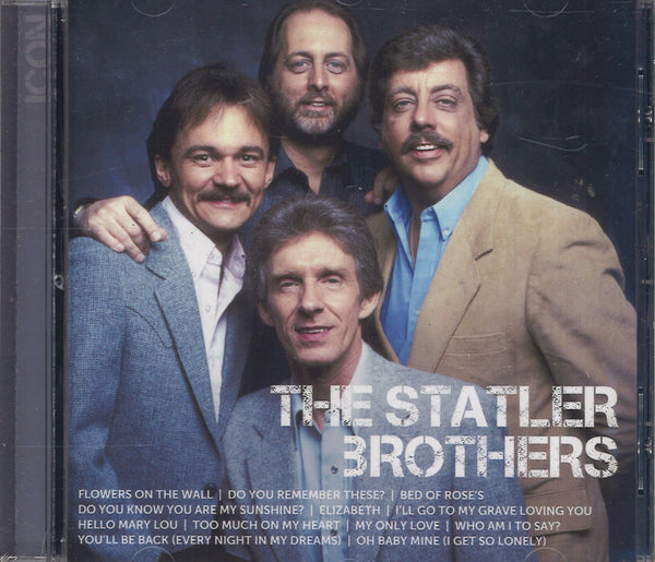 The Statler Brothers Icon