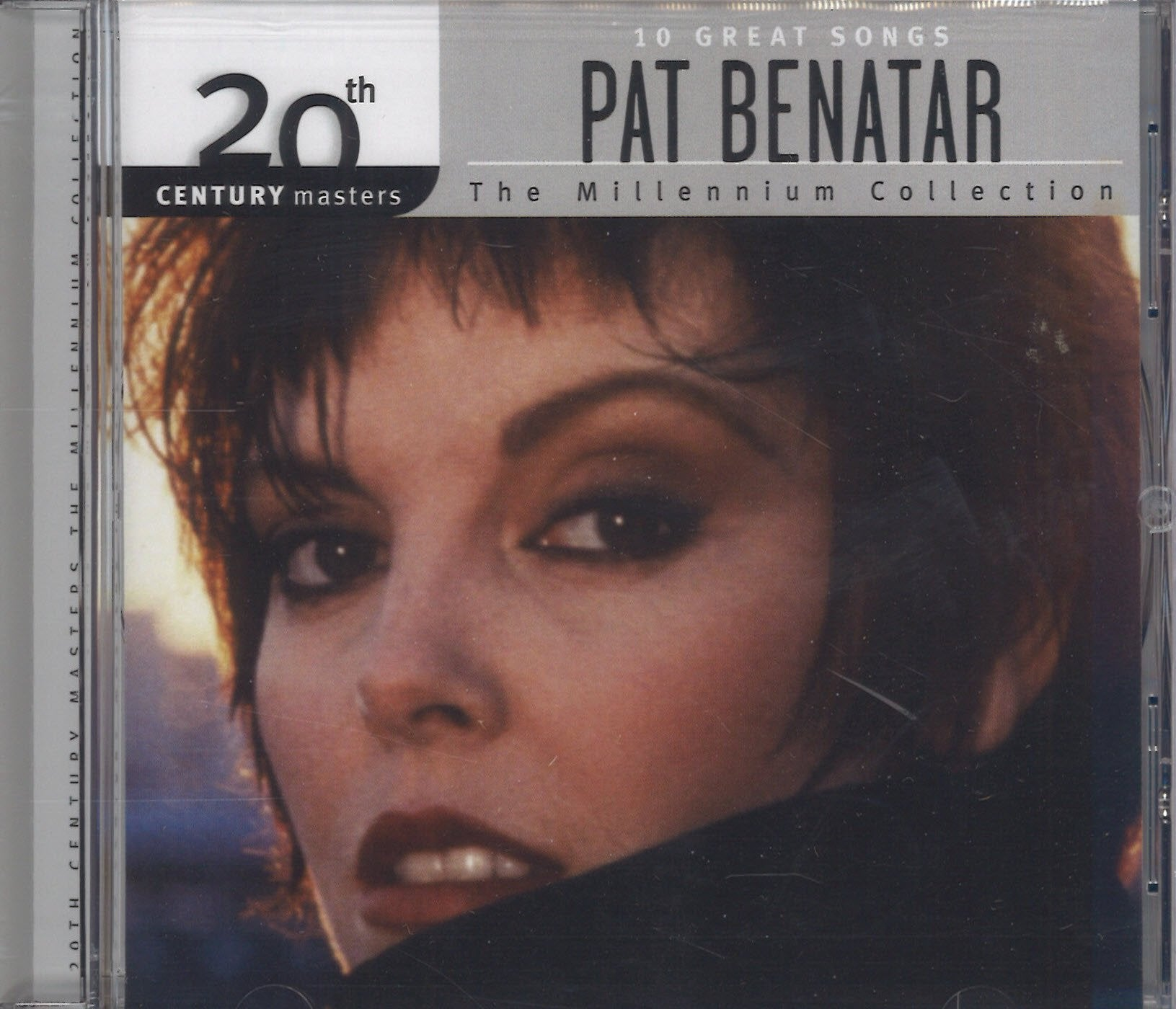 Pat Benatar Millennium Collection
