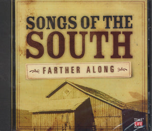 Various Artists Songs of the South - Farther Along