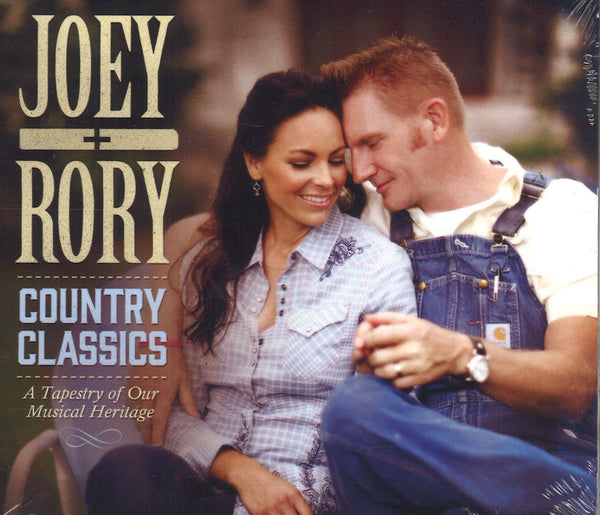 Joey + Rory Country Classics