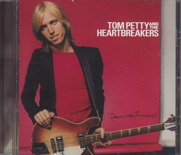 Tom Petty Damn The Torpedoes