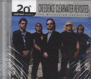 Creedence Clearwater Revisited Millennium Collection