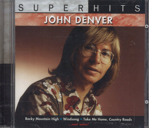 John Denver Super Hits