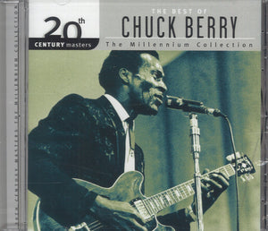 Chuck Berry The Millennium Collection