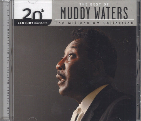 Muddy Waters The Millennium Collection