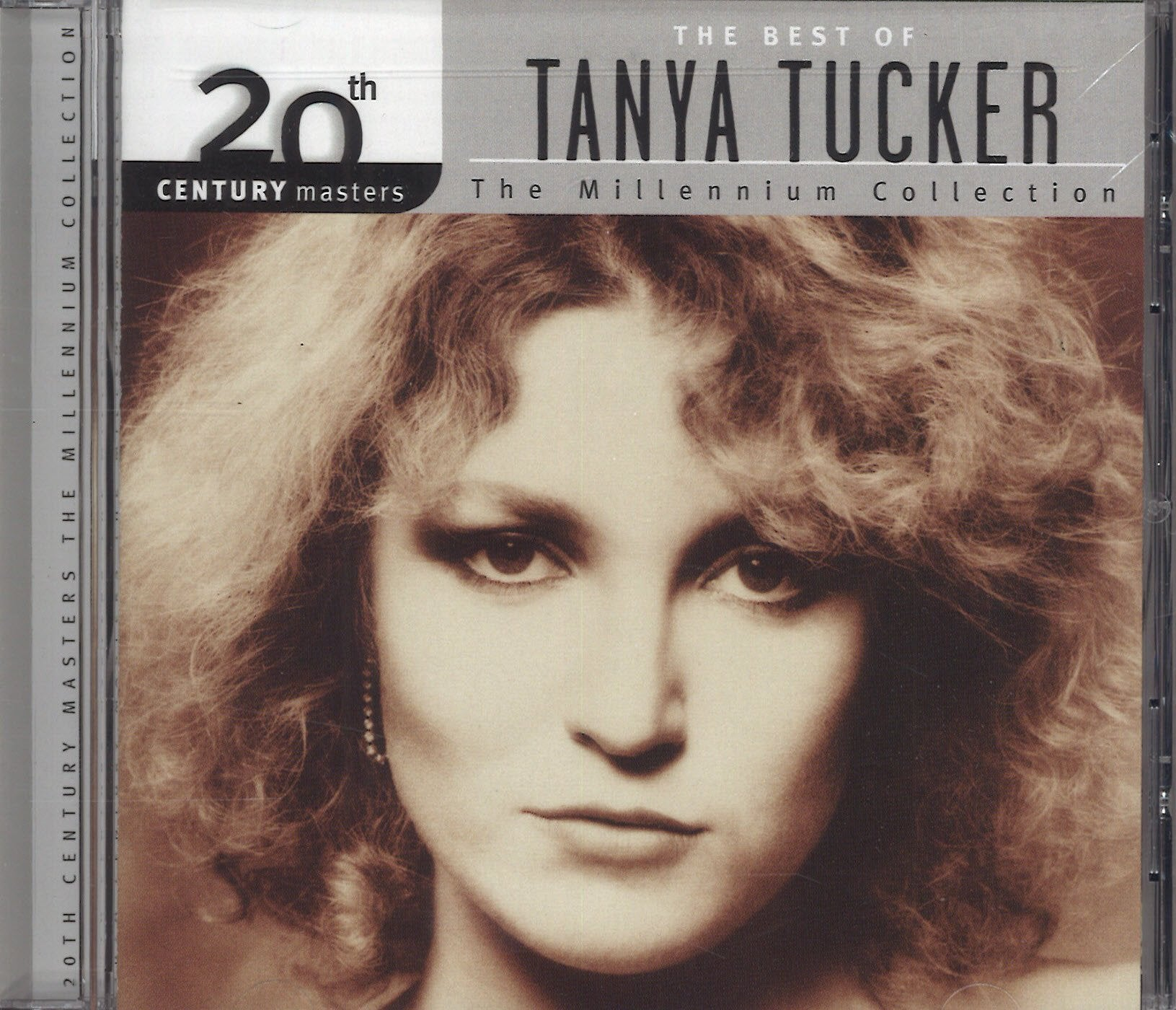 Tanya Tucker The Millennium Collection