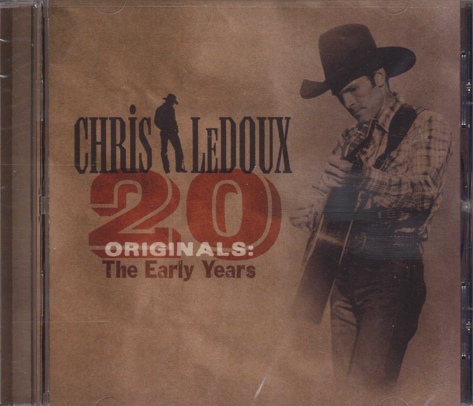 Chris Ledoux 20 Originals: The Early Years