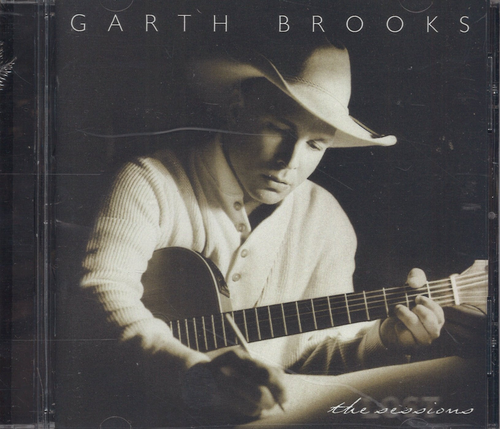 Garth Brooks The Lost Sessions