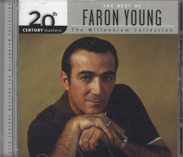 Faron Young The Millennium Collection