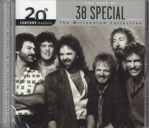 38 Special The Millennium Collection