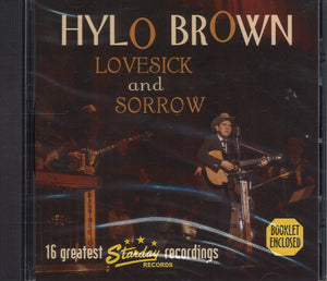 Hylo Brown Lovesick And Sorrow