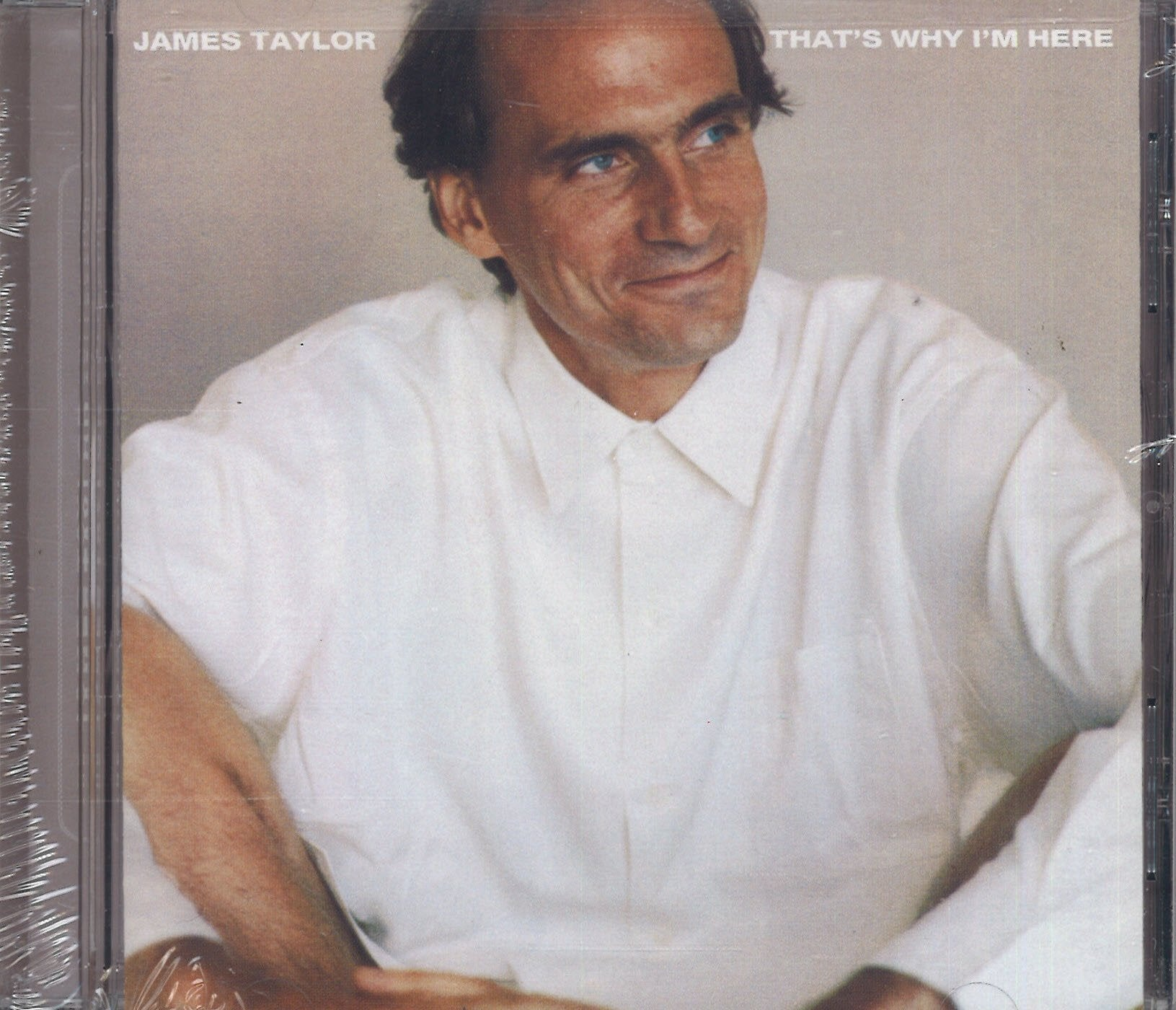 James Taylor That's Why I'm Here