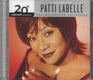 Patti Labelle The Millennium Collection