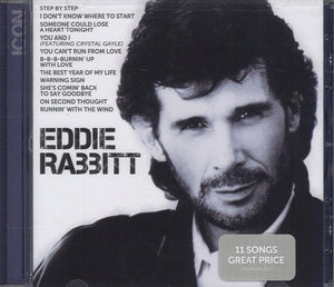 Eddie Rabbitt Icon