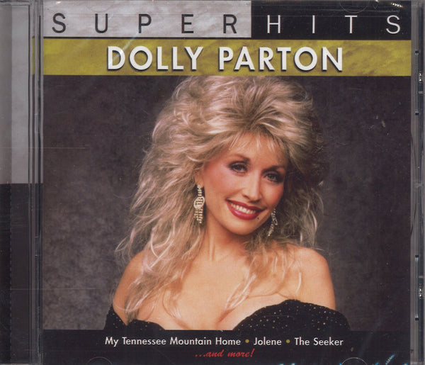 Dolly Parton Super Hits