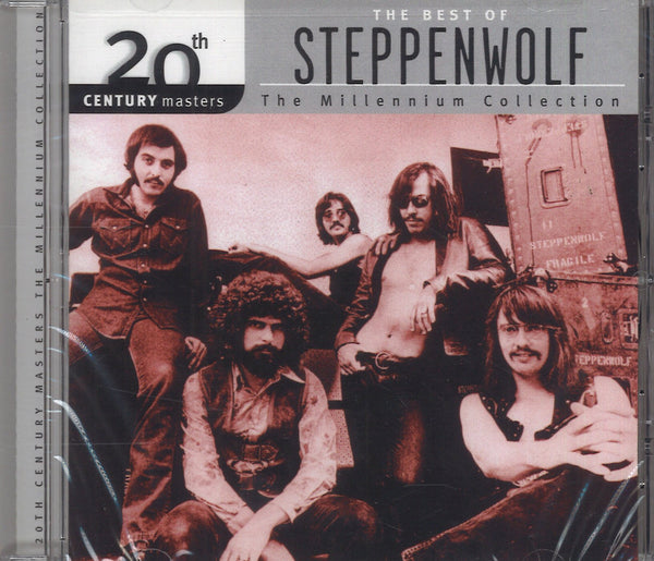 Steppenwolf The Millennium Collection