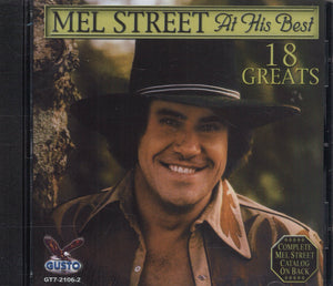 Mel Street At His Best