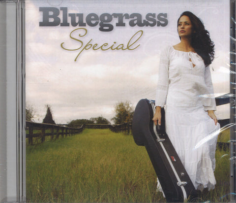 Various Artists Bluegrass Special CD